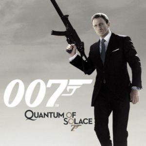 PC – 007: Quantum of Solace