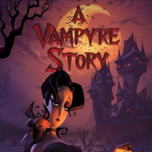 PC – A Vampyre Story