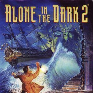 PC – Alone in the Dark 2