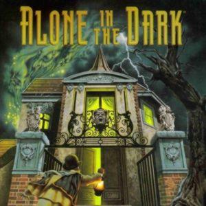 PC – Alone in the Dark