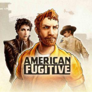 PC – American Fugitive