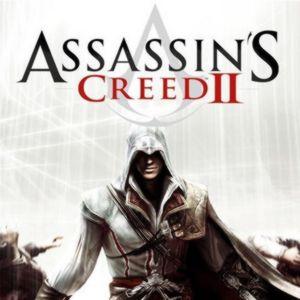 PC – Assassin's Creed II