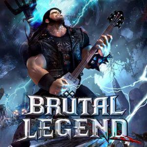 PC – Brutal Legend