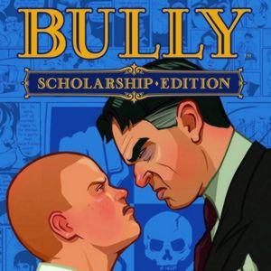 PC – Bully: Scholarship Edition