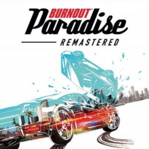 PC – Burnout Paradise Remastered