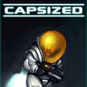 PC – Capsized