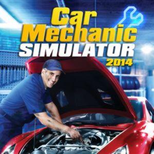 PC – Car Mechanic Simulator 2014