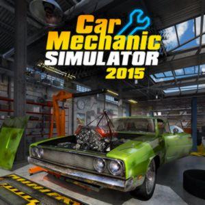 PC – Car Mechanic Simulator 2015