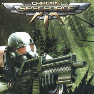 PC – Chrome: SpecForce