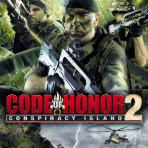PC – Code of Honor 2: Conspiracy Island