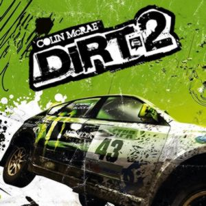 PC – Colin McRae: DiRT 2
