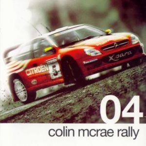 PC – Colin McRae Rally 04