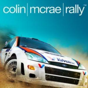 PC – Colin McRae Rally