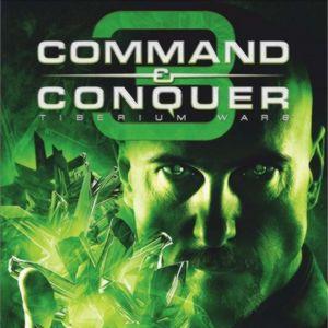 PC – Command & Conquer 3 Tiberium Wars