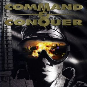PC – Command & Conquer