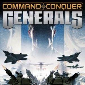 PC – Command & Conquer: Generals