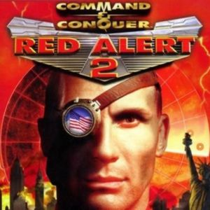 PC – Command & Conquer: Red Alert 2