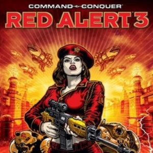 PC – Command & Conquer: Red Alert 3