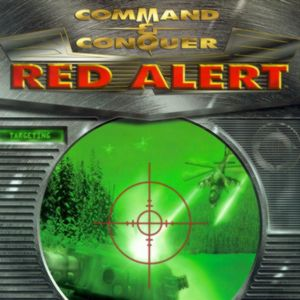 PC – Command & Conquer: Red Alert