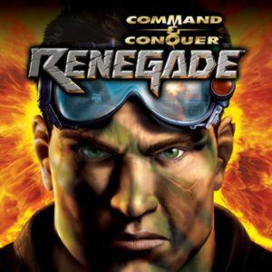 PC – Command & Conquer: Renegade