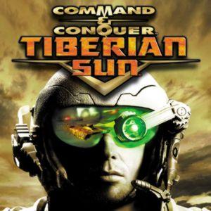 PC – Command & Conquer: Tiberian Sun