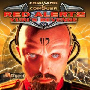 PC – Command & Conquer: Yuri's Revenge
