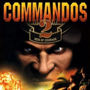 PC – Commandos 2: Men of Courage