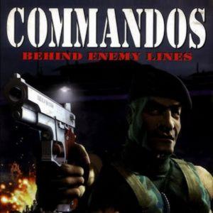 PC – Commandos: Behind Enemy Lines