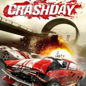 PC – Crashday