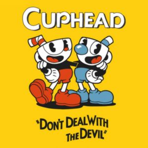 PC – Cuphead