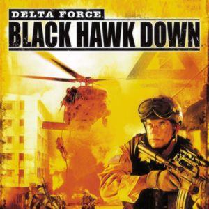 PC – Delta Force: Black Hawk Down