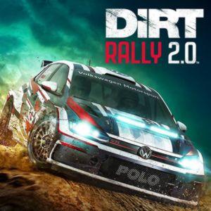 PC – Dirt Rally 2.0