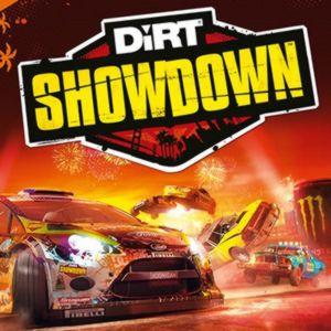 PC – DiRT: Showdown
