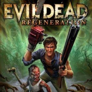 PC – Evil Dead: Regeneration