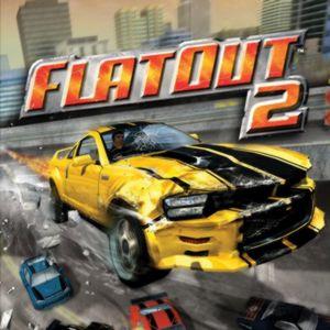 PC – FlatOut 2