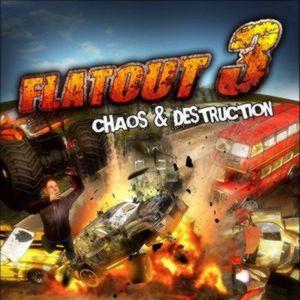 PC – FlatOut 3: Chaos & Destruction