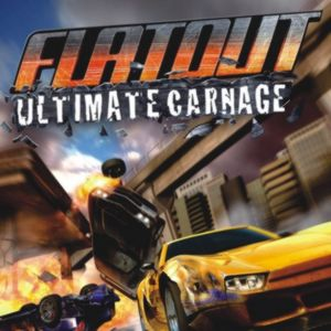 PC – FlatOut: Ultimate Carnage
