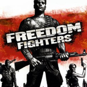 PC – Freedom Fighters
