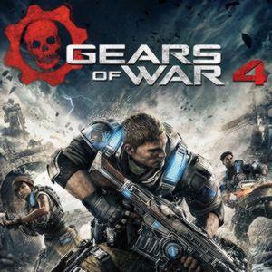 PC – Gears of War 4