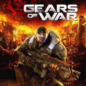 PC – Gears of War