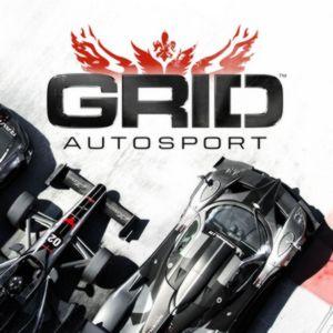 PC – GRID Autosport