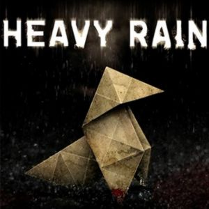 PC – Heavy Rain