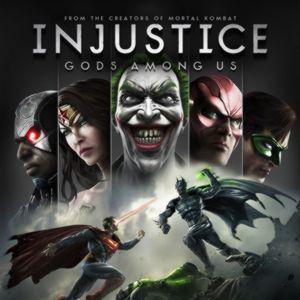 PC – Injustice: Gods Among Us