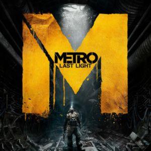 PC – Metro: Last Light