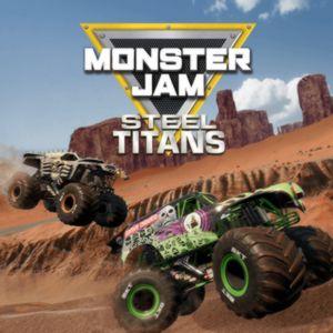 PC – Monster Jam Steel Titans