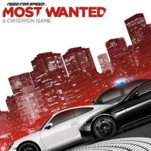 PC – Need for Speed: Most Wanted (2012)