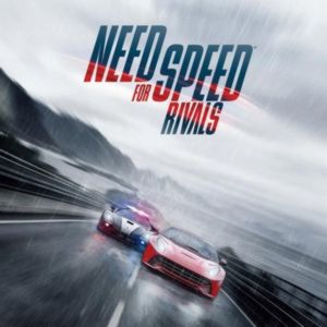 PC – Need for Speed Rivals