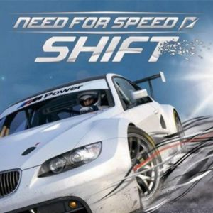 PC – Need for Speed: Shift