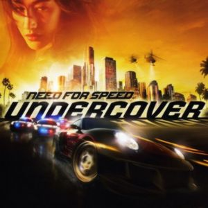 PC – Need for Speed: Undercover