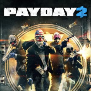 PC – Payday 2
